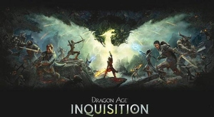 لعبة Dragon Age Inqu