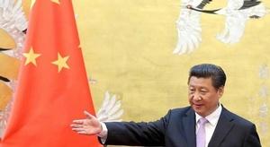 الرئيس الصيني يرد عل