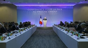 مؤتمر باريس للسلام ف