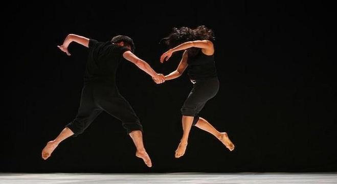 مهرجان رام الله للرقص المعاصر