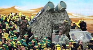 سلاح  حزب الله  الجد