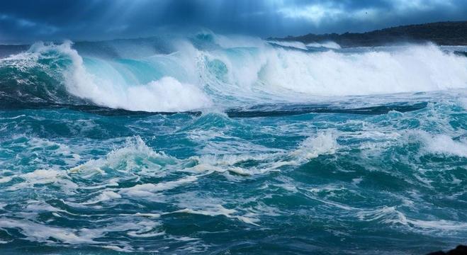 البحار