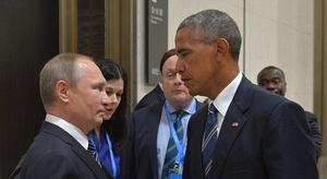 نيويورك تايمز : روسي