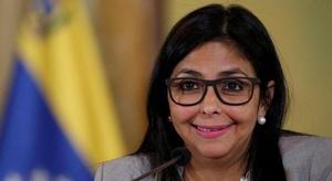 وزيرة خارجية فنزويلا
