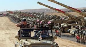 الجيش الأردني يطمئن