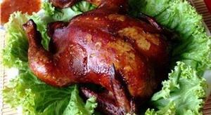 لا تزيلوا جلد الدجاج