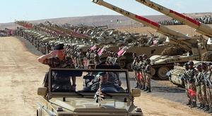 الجيش الأردني قد يدخ