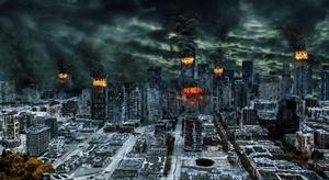 نهاية العالم.. أسباب