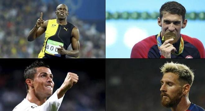 استفتاء الرابطة الدولية للصحافة الرياضية