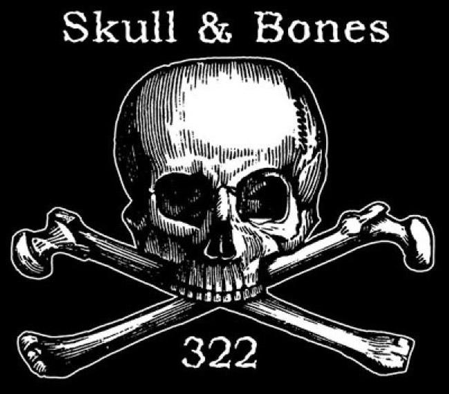 الجمجمة والعظام