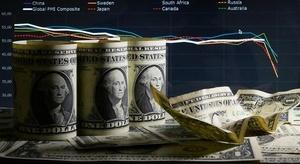 الاقتصاد الأمريكي ين