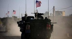 القوات الأمريكية تنش