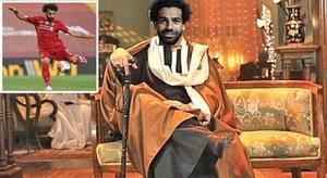 محمد صلاح  عمدة  ليف