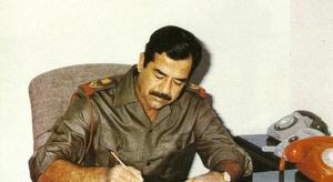 رغد صدام حسين تحسم ا
