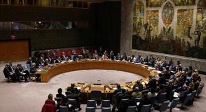 مجلس الأمن الدولي يص