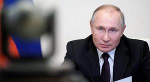 بوتين: مصير الكوكب ي