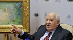 غورباتشوف يحذر من أع