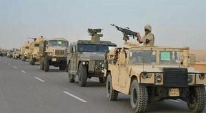 الأمن المصري يقتل 21