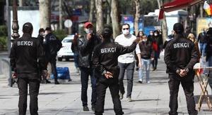 تركيا تسجل 127 وفاة