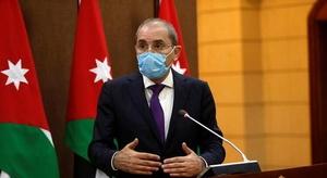 وزير الخارجية الأردن