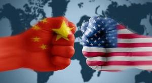 الصين ردا على رئيس ا