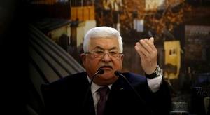 عباس يكشف مفاجأة من