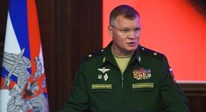 الدفاع الروسية: تركي