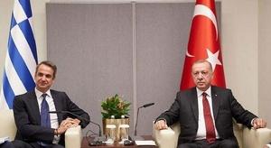 الرئيس التركي ورئيس