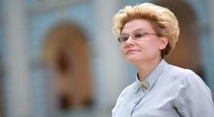 طبيبة روسية شهيرة تك