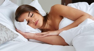 طريقة سحرية للنوم في