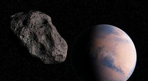 علماء الفلك يلتقطون