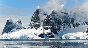 صدمة أنتاركتيكا.. اك