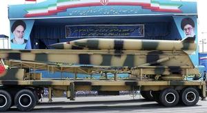إيران تتصدى للعقوبات