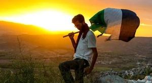 إسرائيل تمنع متضامنا