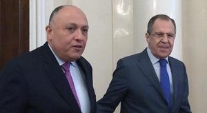 مصر تطلع روسيا على ت