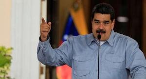 مادورو:  كلاب الحرب