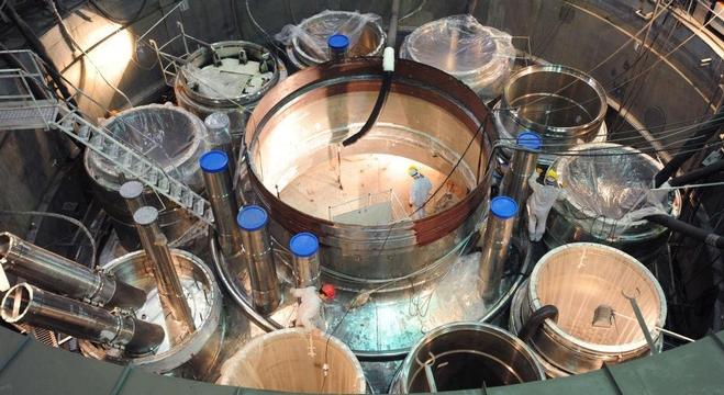 المفاعلات