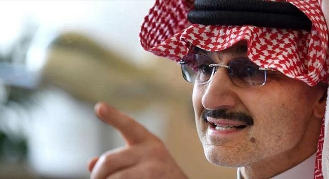 الملياردير-السعودي-المشهور،-الأمير-الوليد-بن-طلال