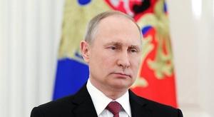 بوتين: ضرب سوريا يعت