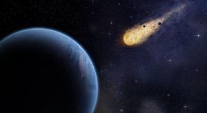 ما الفرق بين الكويكب