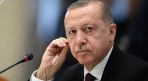 أردوغان يعلق على است