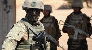 الجيش السوري يحشد جن