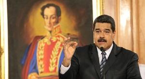 فنزويلا تتهم ترامب ب