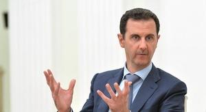 الأسد: قلنا لهم لا ت