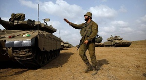 مقتل 3 جنود إسرائيلي