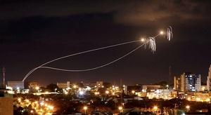 حماس تقصف مستوطنات إ