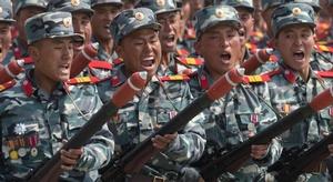 الصين يجب أن تلزم ال