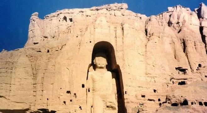 تمثال-بودة