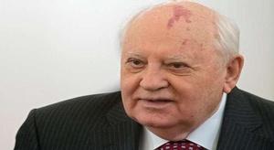 غورباتشوف: الضربة ال