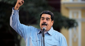 مادورو: الفنزويليون